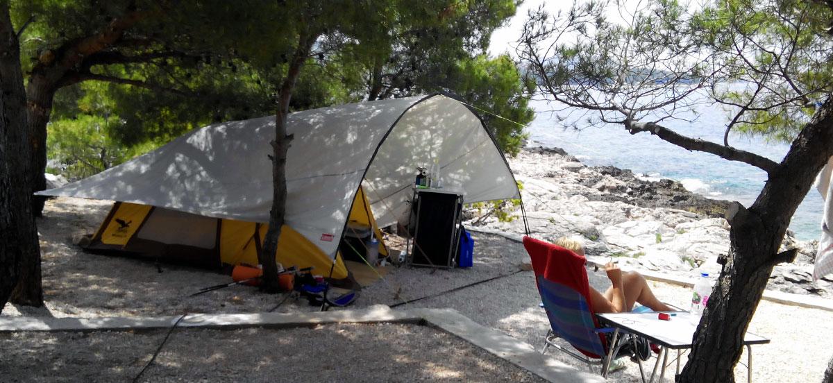 Camp Horizont Primošten slide 4